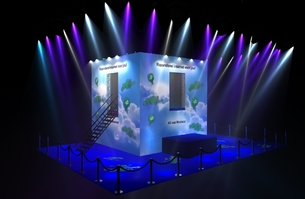 P-Productions - 3D Visualisaties
