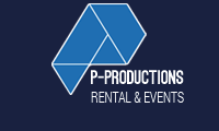 P-Productions Rental & Events BVBA