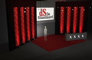 P-Productions - 3D Visualisaties